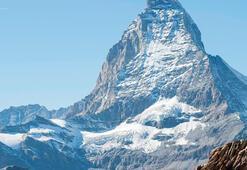 Alman milyarder 5 gündür İsviçre Alpleri'nde kayıp