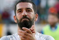 Arda Turan Galatasaraya karşı oynayacak mı