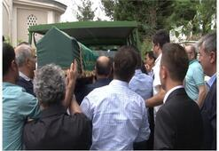 Hayyam Garipoğlu babasını kaybetti