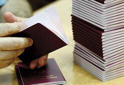Portekizden altın vize