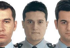 Bayram tatiline çıkan 3 polis kazada can verdi