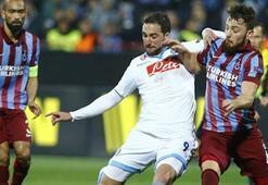 Trabzonspor Avrupada ilki yaşayacak