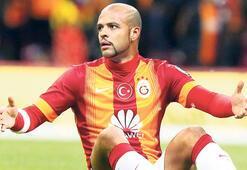 Galatasarayda 3.1, Sevillaya 2.4 milyon euro