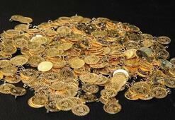 Altın fiyatlarında son durum Çeyrek altın fiyatı ne kadar oldu