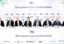 7 bankanın desteğiyle ihracat atağı