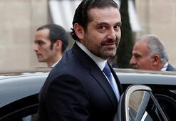 Lübnan Başbakanı Saad el-Hariri: ABD Suriyeyi vurursa...