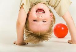Çocuklarla oynamak zihin geliştiriyor