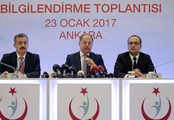 Bakan Akdağ: Doktor hızlı test sonucuna göre antibiyotik verecek