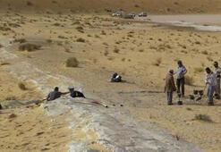 Suudi Arabistandaki 85 bin yıllık keşifbilinen insanlık tarihini değiştirebilir