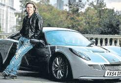1 milyon sterlinlik doğa dostu otomobil
