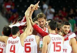 A Milli Erkek Basketbol Takımı aday kadrosu açıklandı. Ergin Atamandan sürpriz