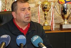 Mehmet Aytekin: Kim bu kulübün bir lirasını çaldıysa haram olsun