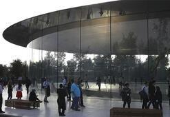 Apple, dünya çapındaki tesislerinin yüzde 100 yenilenebilir enerjiyle çalıştığını açıkladı