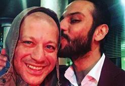 Vartolu ve Aliçodan kritik maç öncesi dostluk mesajı