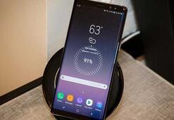 Samsung Galaxy Note 9un batarya ve ekran boyutu açıklandı