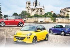 Opel'den haziran sürprizi