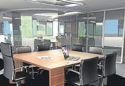 'Çatık kaşlı' ofis istemiyorlar 'keyif köşesi' kuruyorlar