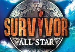Survivor All Star'da kim elendi- İzle