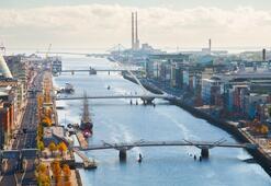 """Serbest İrlanda'nın """"Serbest"""" başkenti: Dublin"""
