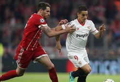 Bayern Münih 0-0 Sevilla (İşte maçın özeti)
