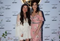 Zeynep Tosun for Koton koleksiyonu tanıtıldı