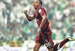 'Rivaldo bir efsane'