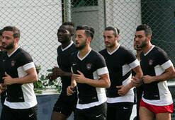 Gaziantepsporda hazırlıklar 3 Temmuzda başlıyor