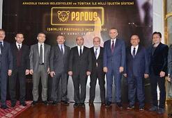 9 ilçe belediyesi PARDUS kullanmak için protokol imzaladı