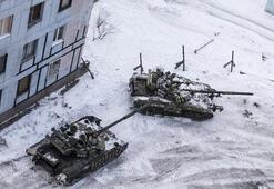 Ukrayna, Rus saldırısı altındaki kasabayı boşaltıyor
