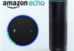 Evleri Akıllı Hale Getiren Amazon Echo Satışa Sunuldu