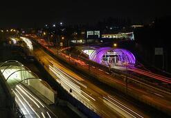 Avrasya Tüneli hayatı kolaylaştıran hizmetlerine bir yenisini daha ekledi