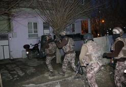 Son dakika: DEAŞa peş peşe operasyonlar Tam 512 kişi gözaltına alındı