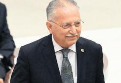 MHP'nin adayı İhsanoğlu