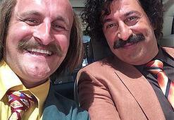 Çetin Altay, Cem Yılmazın Yeni Filminde