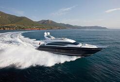 CNR Avrasya Boat Show başlıyor