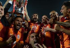 Galatasarayda futbolcu maaşları 150 milyon TLden fazla