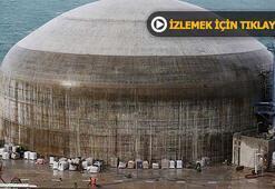 Son dakika... Fransada nükleer santralde patlama