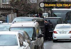Son dakika: PKKya finans kaynaklarına yönelik operasyon Hava destekli operasyona