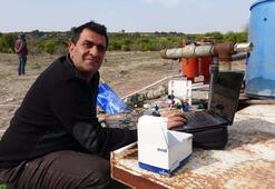 Yapay zekayla ilaçlama, toprak analizi ve sulama yapılabilecek
