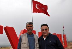 Mahmut Tuncer: Türkiye, Zeytin Dalı ile dünyaya örnek oldu