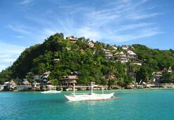 Rüya adası Boracay turistlere yasaklanıyor