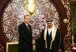 Cumhurbaşkanı Erdoğan: Beşarı aradım ve dedim ki...