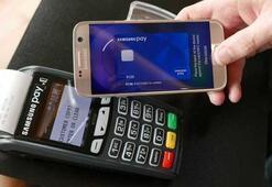 Samsung Pay'e PayPal desteği geldi