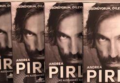 Skorer okuyucularına Pirlo kitabı