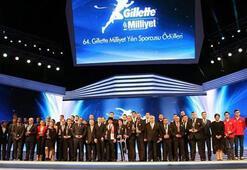 Gillette Milliyet Yılın Sporcusu Ödülleri çekiliş sonuçları