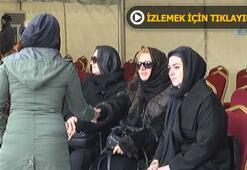 2. Abdülhamidin torunu Bülent Osmanın cenazesi omuzda taşınmadı...