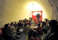 Müze değil, eğitim yuvası: 9 yılda 70 bin çocuk kültürel etkinliğe katıldı
