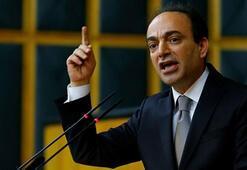 HDPli 8 milletvekilli hakkında fezleke hazırlandı