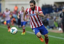 Arda Turan Barcelonaya transfer olacak mı