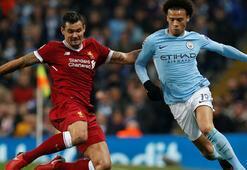 Manchester City 1-2 Liverpool (İşte maçın özeti)